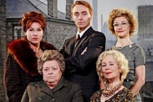 David Dawson Road to Coronation Street