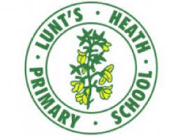 Lunt's Heath Badge