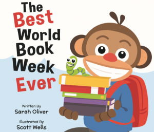 The Best World Book Week Ever